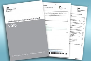 BPS manual and forms